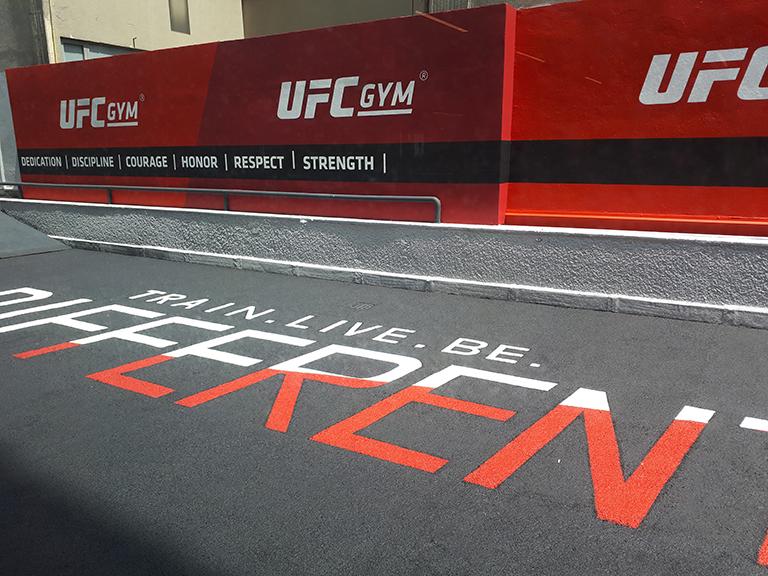 Llega a México el primer 'UFC Gym'