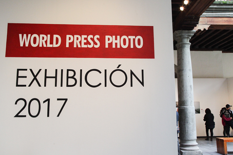 La impactante 'World Press Photo' ya abrió sus puertas