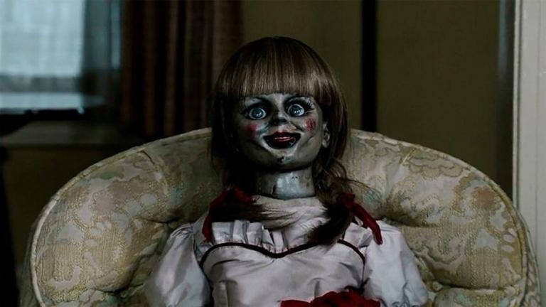 'Anabelle 2', predispuestos a asustarse