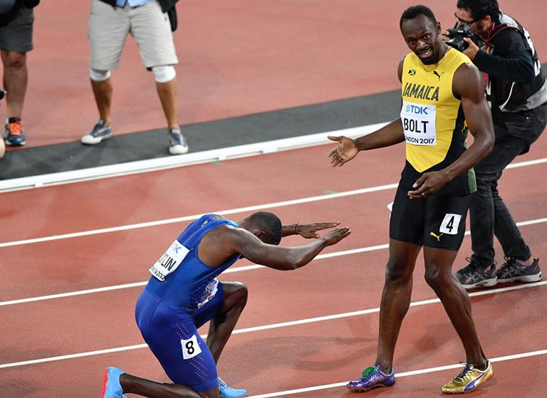 ¡Despidieron a Bolt con derrota! Resumen deportivo del fin de semana