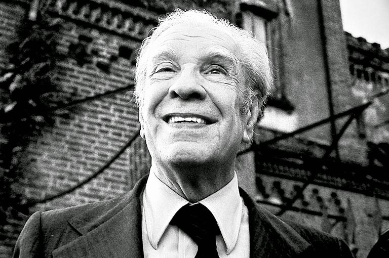 Lovecraft contado por Borges, crónica de un anti-homenaje