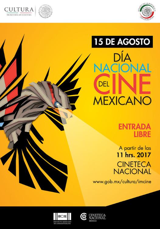 Ya viene el 'Día Nacional del Cine Mexicano'
