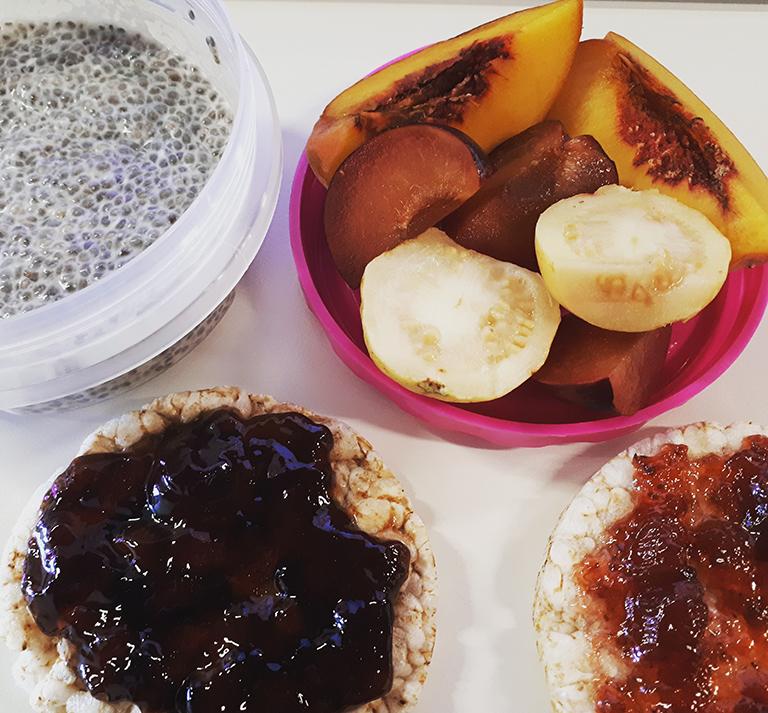 Las ventajas del Meal Prepping