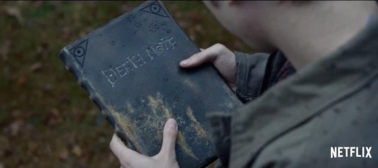 Otra visión del filme 'Death Note'
