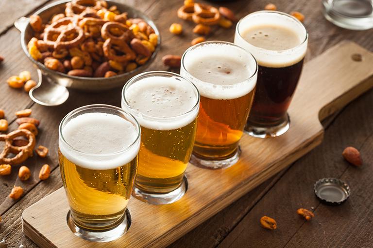 ¡A celebrar el 'Día de la Cerveza'!