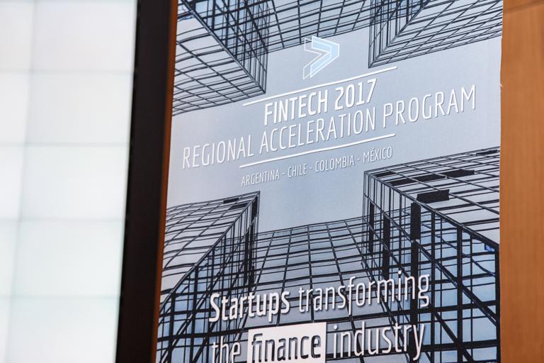 El 'acelere' de Fintech 2017