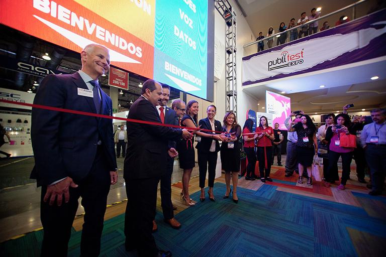 Tecnomultimedia Infocomm México la mejor exposición de tecnología audiovisual