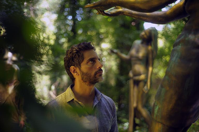 El fin de el jard n de bronce revista feel - El jardin de bronce serie ...