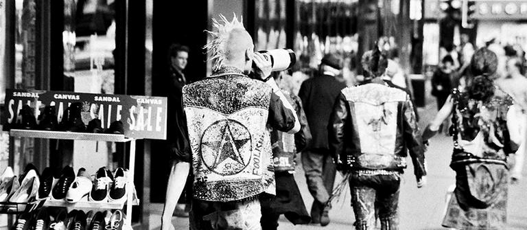 ¿El punk rock arruinó mi vida?