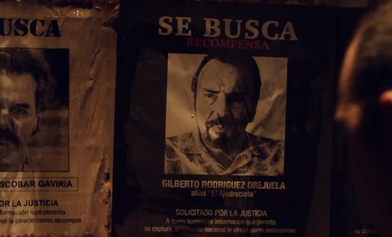 Lanzan tráiler de la tercera temporada de 'Narcos'