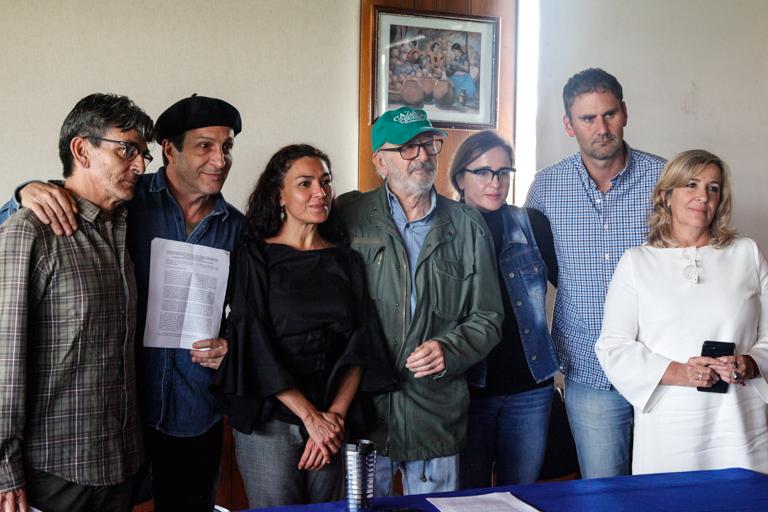 El TLCAN y las exigencias del cine mexicano
