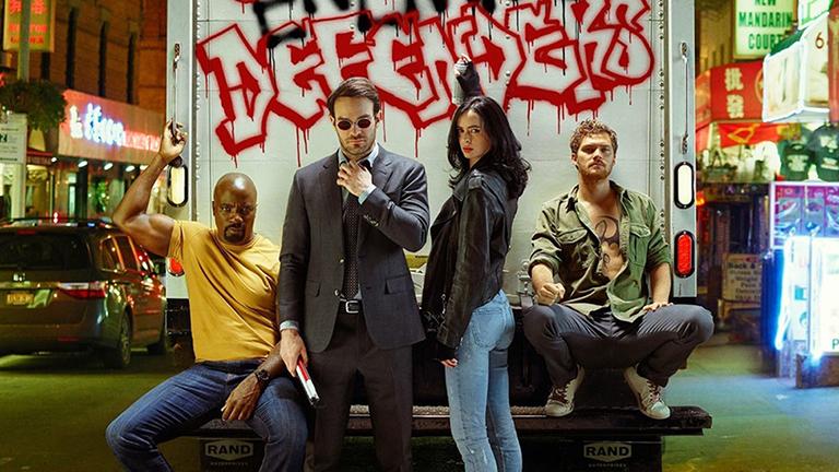 'The Defenders': cosas buenas y malas de la serie