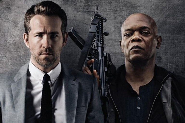'Duro de cuidar': gran filme de acción; pésimo título