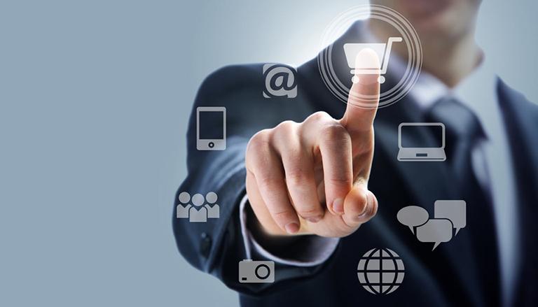 Tres pilares para la transformación digital