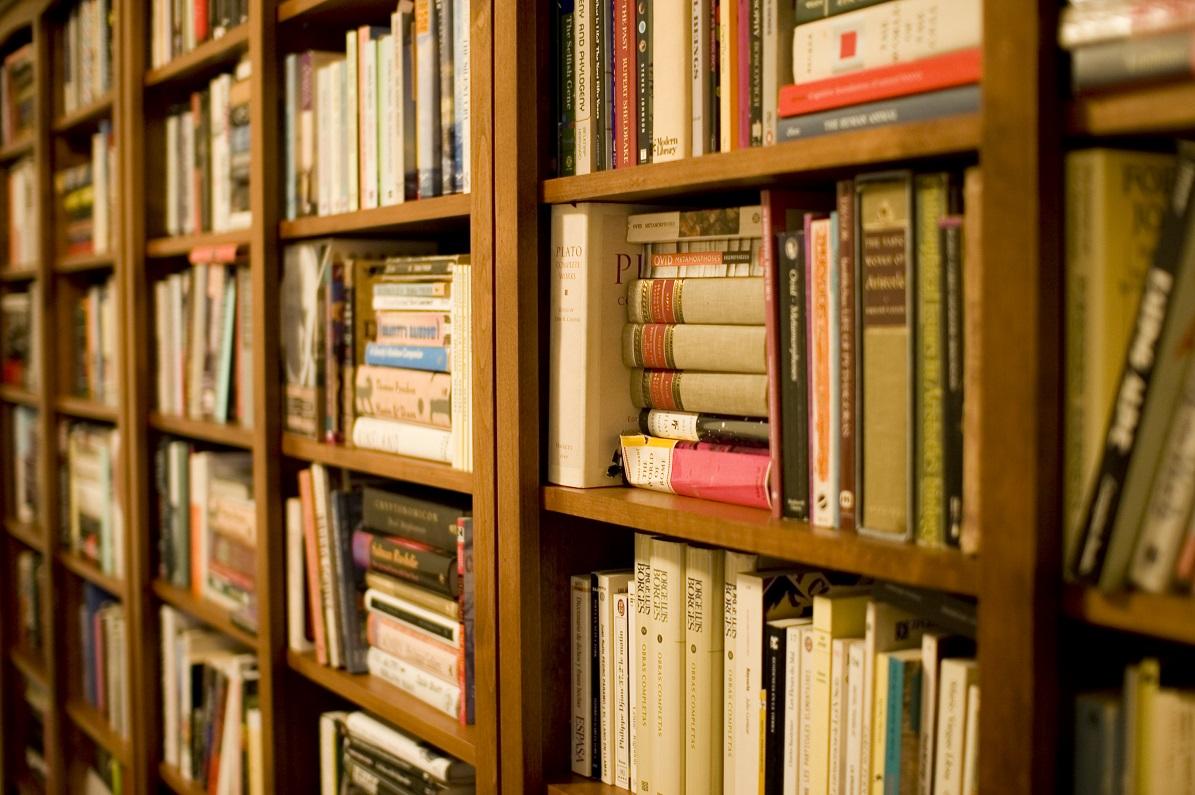 MOMO Y una anécdota de por qué vale la pena releer tus libros