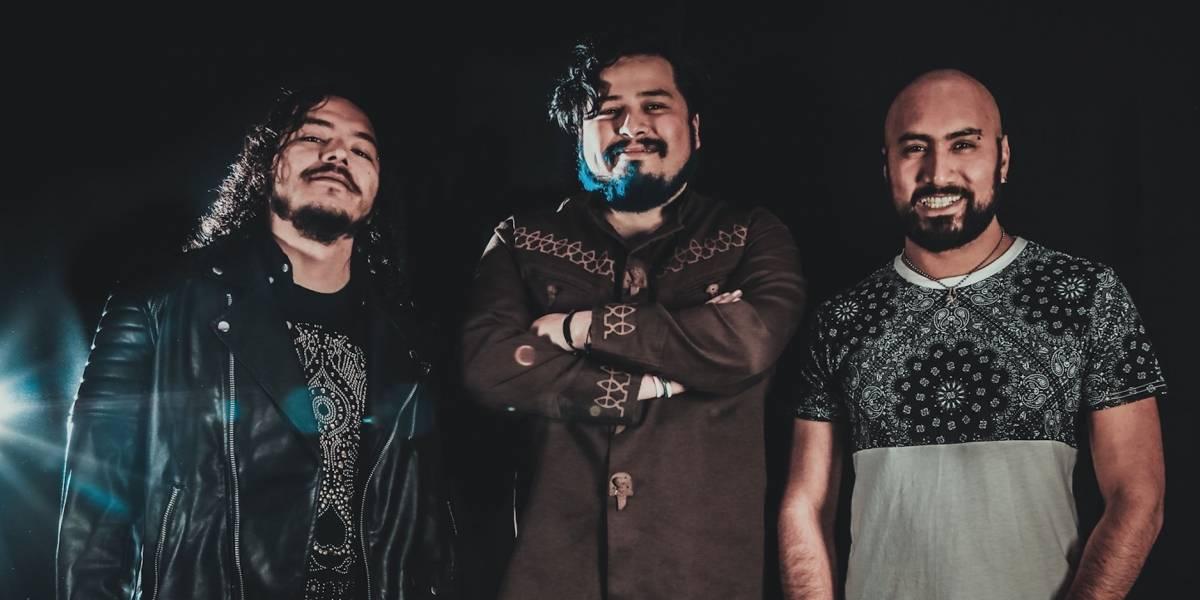 Carbono, una banda con un sonido Old School