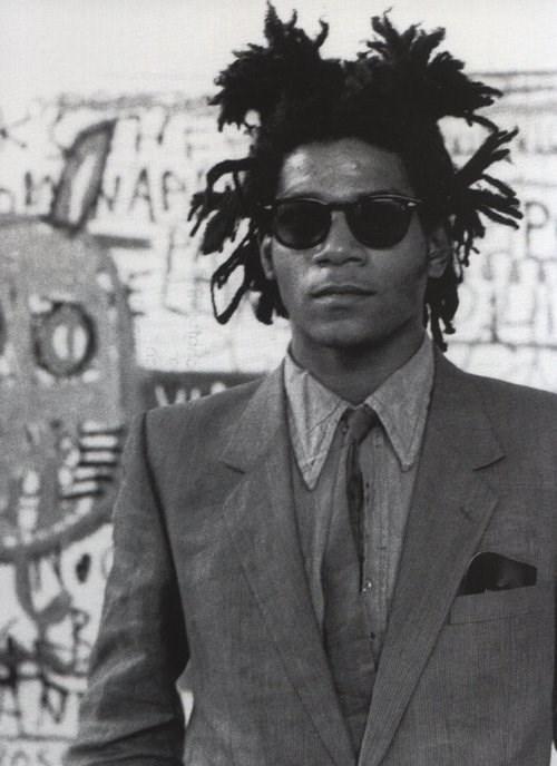 Barbican Centre presentará obras desconocidas de Jean-Michel Basquiat