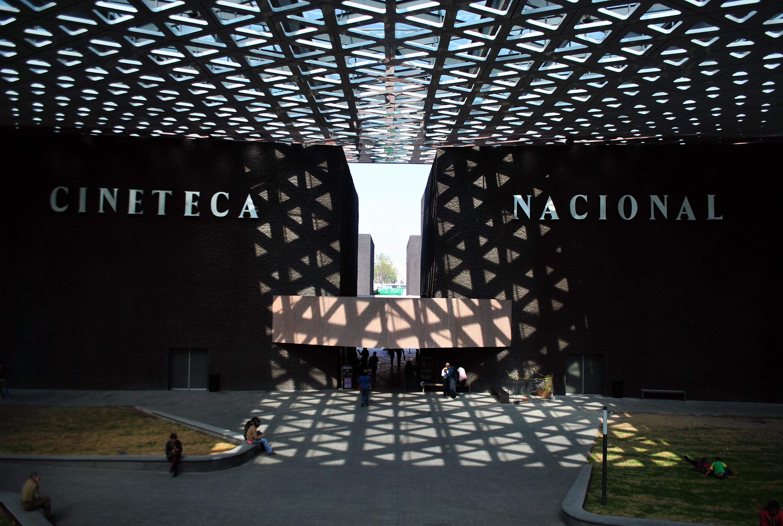 Cineteca Nacional abre zona de descanso para usuarios del Hospital Xoco