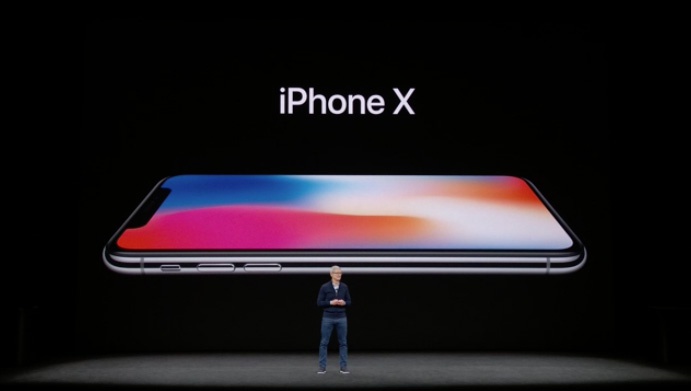 Resumen de la presentación de Apple iPhone 8, iPhone X, Watch y TV