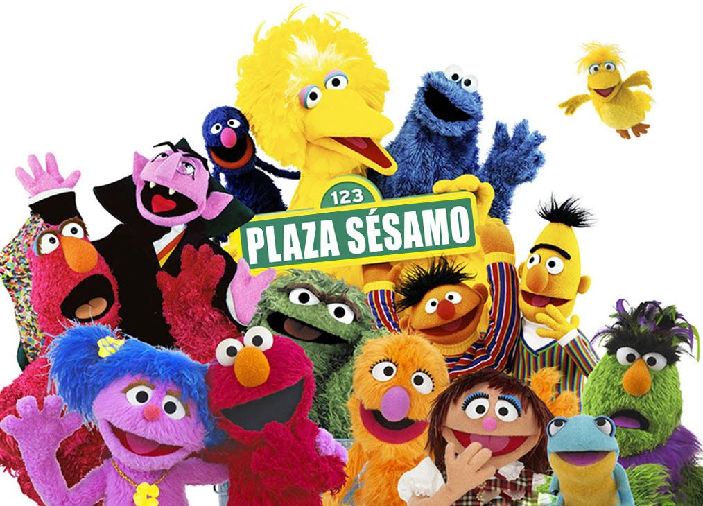 Plaza Sésamo ayuda a los niños a enfrentar sismo