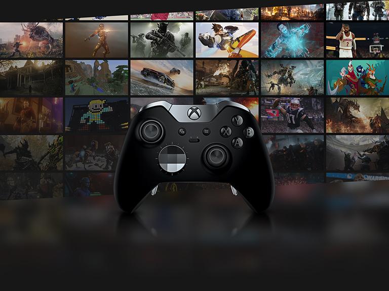 Más potencia y realidad en la Nueva Xbox One X