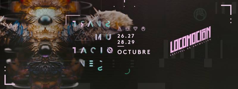 Festival Locomoción 2017