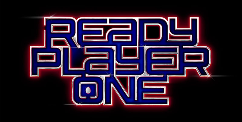 El mundo virtual de Ready Player One