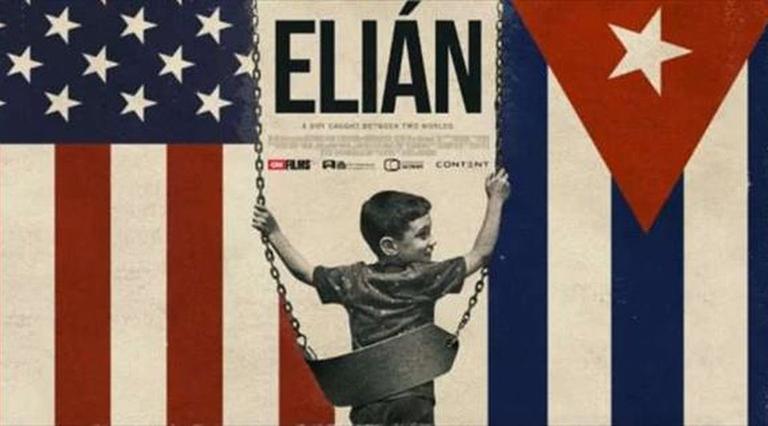 ELIÁN: EL NIÑO QUE CAMBIÓ LA RELACIÓN ENTRE CUBA Y ESTADOS UNIDOS