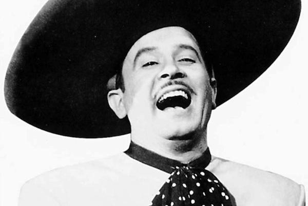 Pedro Infante: el ícono del cine mexicano