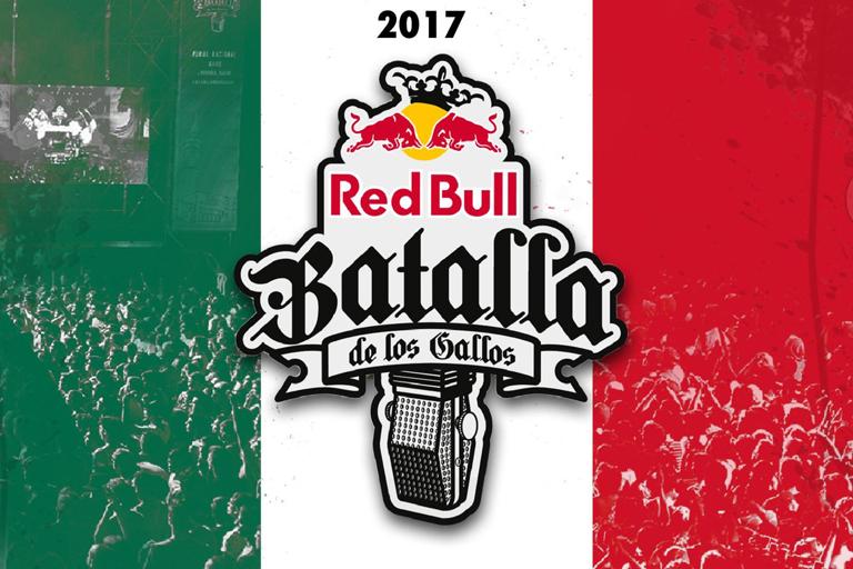 SE ANUNCIA JURADO PARA LA FINAL INTERNACIONAL DE RED BULL BATALLA DE LOS GALLOS