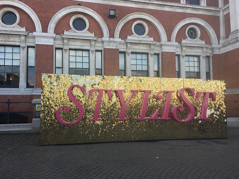 Stylist Live En Londres, el evento para mujeres en evolución