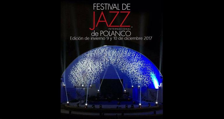 ESTE FIN DE SEMANA: FESTIVAL DE JAZZ DE POLANCO