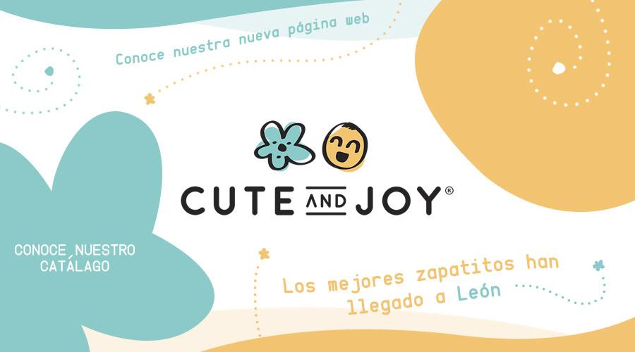 CuteAndJoy la marca para tu bebé