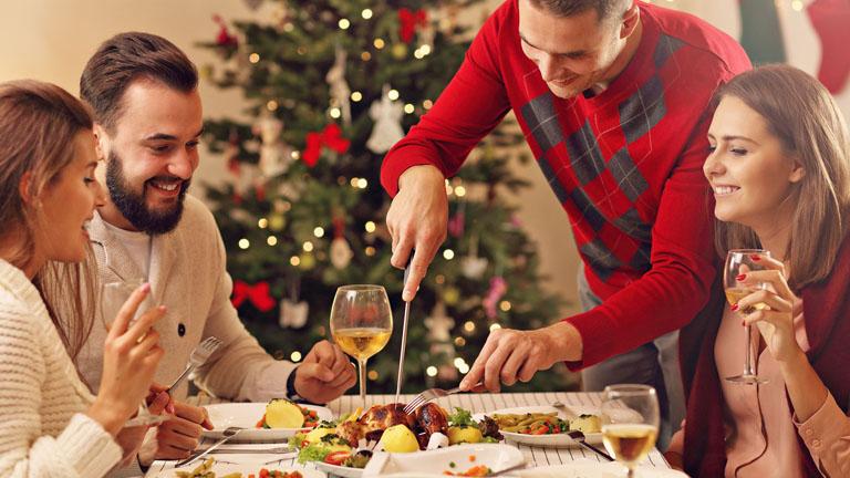 Diez consejos para disfrutar de las fiestas navideñas