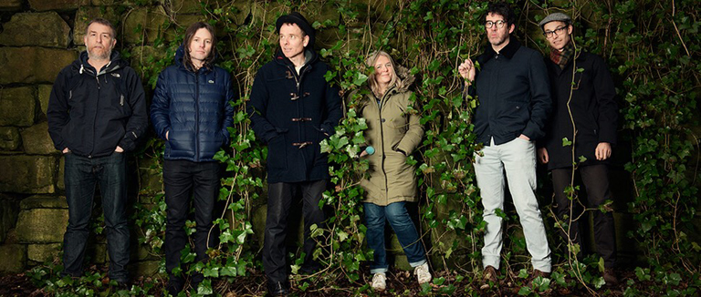 How To Solve Human Problems, el encantador regreso de Belle & Sebastian