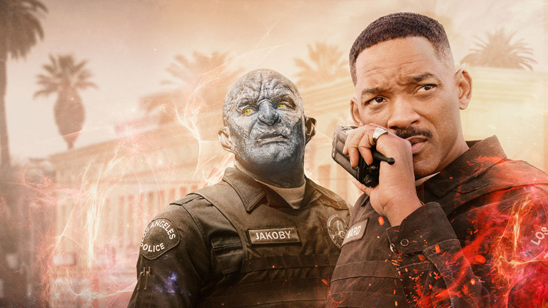 Bright La Acción La Nueva Película De Will Smith Revista Feel