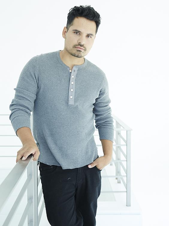 Michael Peña y Diego Luna protagonizarán la nueva temporada de Narcos