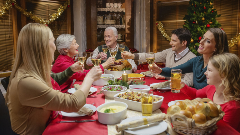 ¿Cómo se empezó a celebrar la Navidad?