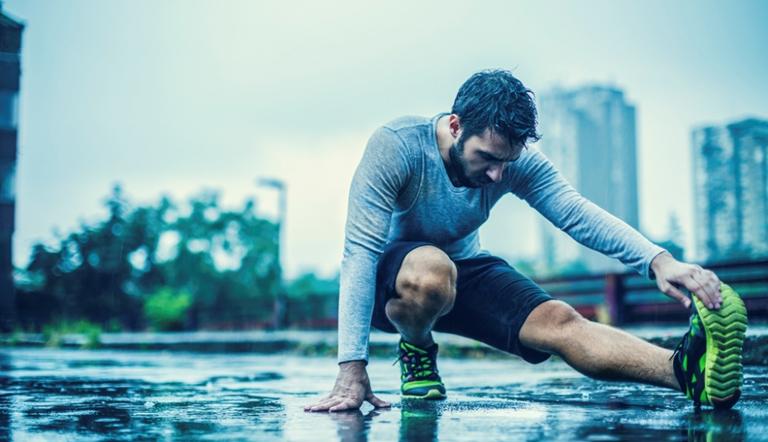 5 Errores que cometes después de entrenar