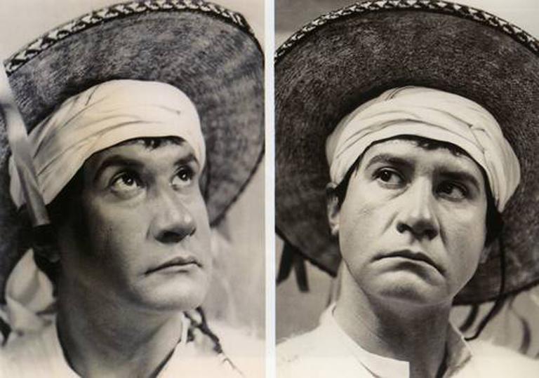 Uno de los mejores actores mexicanos