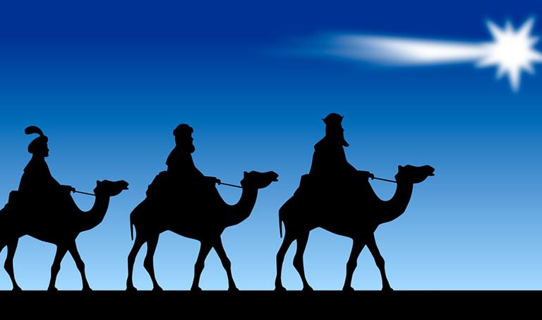 De dónde vienen realmente los Reyes Magos
