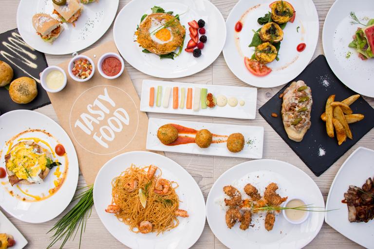 No limites tus antojos: tienes que conocer Tasty Food