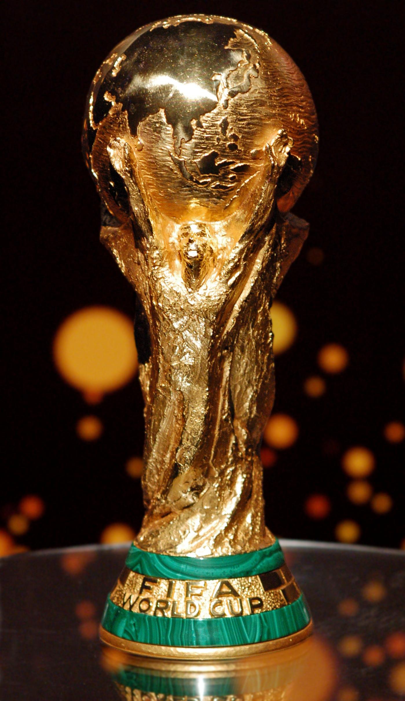 Lo que debes saber de la Copa Mundial de Fútbol Rusia 2018