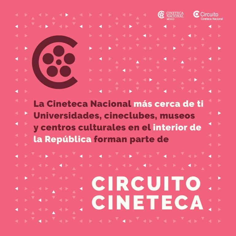 La 64 Muestra continúa en el interior de la República Mexicana