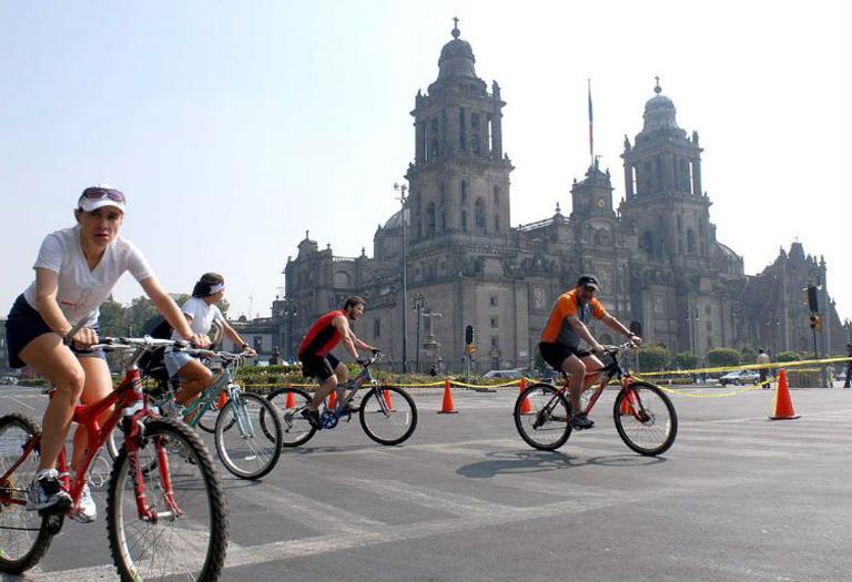 Balada triste de bicicleta