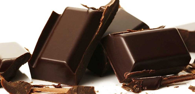 Beneficios de consumir chocolate negro