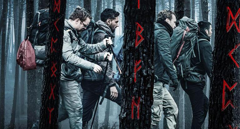 Una buena película de suspenso: EL RITUAL