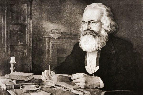Bicentenario del nacimiento de Karl Marx