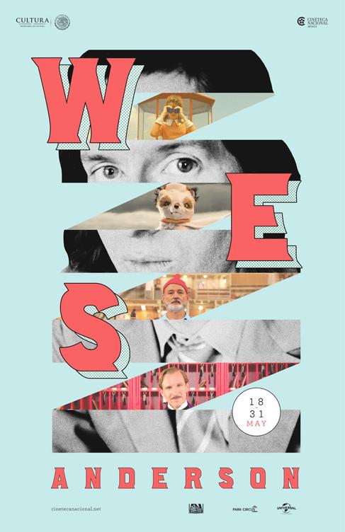 Todas las películas que amamos de Wes Anderson en la Cineteca Nacional