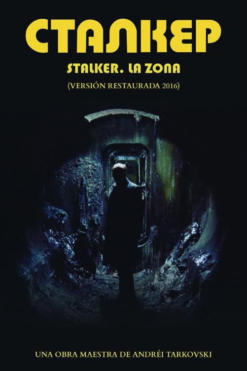 Stalker. La zona regresa a la cartelera mexicana